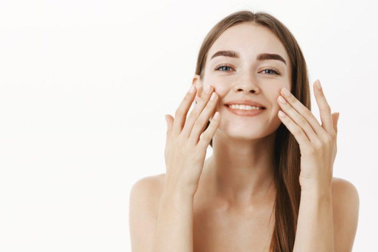 Hidratación y regeneración de la piel