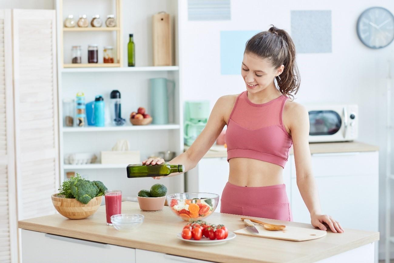 Cómo recuperar el peso ideal después del verano